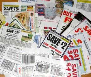 Expired Coupons to Military families